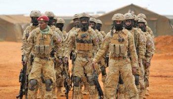United States Africa Command airstrikes decimate 32 al-Shabaab terrorist fighters in Somalia