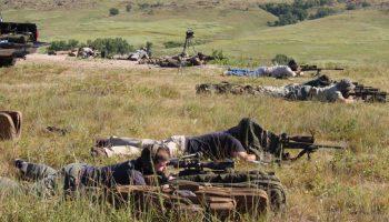 AMTAC Shooting: Getting into precision rifle shooting