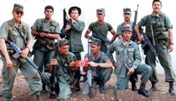 How the Green Berets stemmed the Communist tide in El Salvador
