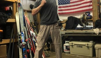 AMTAC Shooting: Food and fitness for the modern minuteman