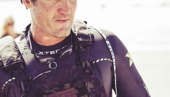 Specter Series: Three Navy SEALs compete in an epic event