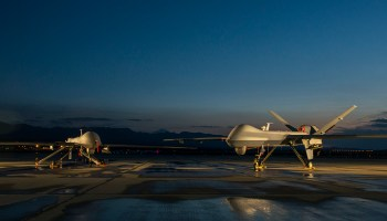 Breaking: Did Iran release a video of hacked American UAVs in Syria and Iraq?