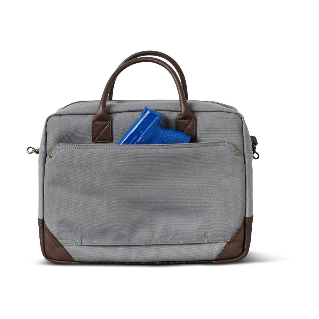 Be mission ready with the 5.11 Mission Ready 16L Document Bag