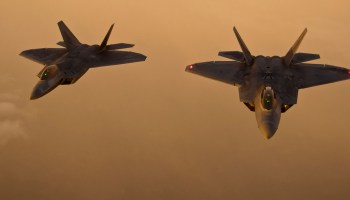 China claims they're able to track America's F-22 Raptor on radar: Could it be true?