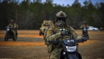 Mattis' legacy: Making close-combat units more lethal