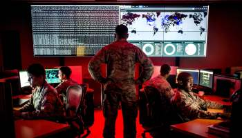 Cyber warfare: US Cyber Command strikes back at Russia