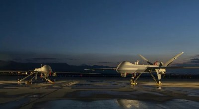 Did Iran release a video of hacked American UAVs in Syria and Iraq?
