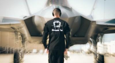 (U.S. Air Force photo by Staff Sgt. Jensen Stidham)