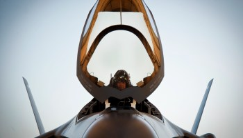 DARPA tech lets one pilot control multiple aircraft using only their brain