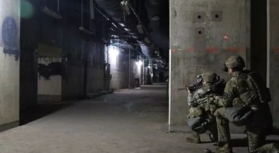 Tunnel-mapping tech may be the most important special operations gear of the 21st century