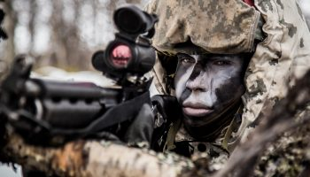 The kings of the north: Meet Finland's readiness units