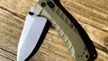 Benchmade 980 Turret: A new option in tactical folding knives