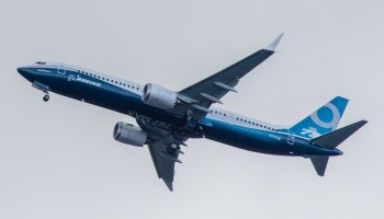 Breaking: President Trump orders Boeing 737 aircraft grounded