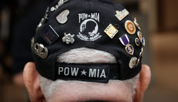 The Purple Heart debate: why and to whom should it be awarded?