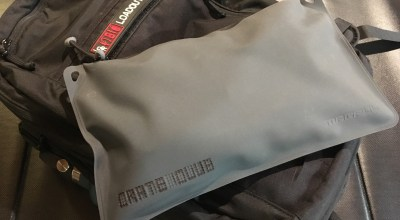 Magpul Daka pouch is now part of my medical loadout