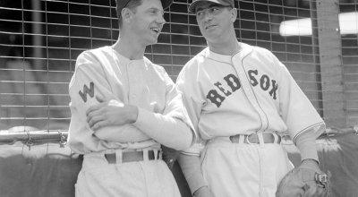 Remembering Moe Berg, MLB Catcher, OSS Operative, Born March 2, 1902