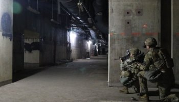 DARPA's tunnel-mapping tech may be the most important special operations gear of the 21st century