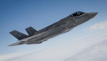 Downed Japanese F-35 still missing, officials say not to worry about China or Russia finding it first