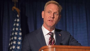 Acting Defense Secretary Shanahan cleared of favoring former employer Boeing