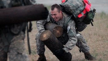 The big ugly elephant in the room: Standards in Special Operations