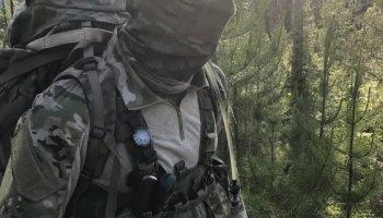 Basic Navigational Tools: The Suunto M9 wrist compass