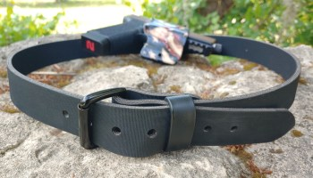 The Carbon Carry Belt - From Propper