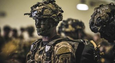 (U.S. Army Europe photo by Sgt. Henry Villarama)