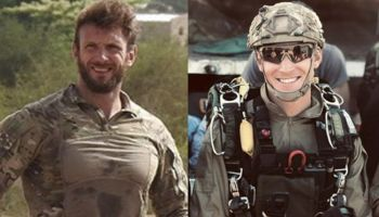 Breaking: French Navy SOF rescue American hostage, two commandos dead