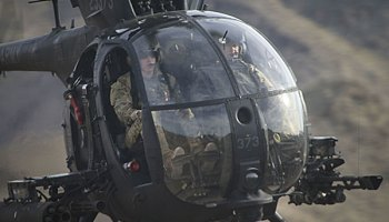 Goodbye, Little Bird: Special Operations Command to replace legendary helicopter
