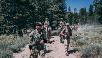 To Hell and back: The 2019 Marine Raider Competition