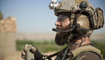 Special Operations Forces: People are the number one asset