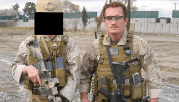 Remembering Tamatea Teai: MARSOC Fox Company and Recon legend, brother, and friend