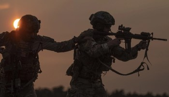 America to begin working with Indonesian Special Forces again, but should we?