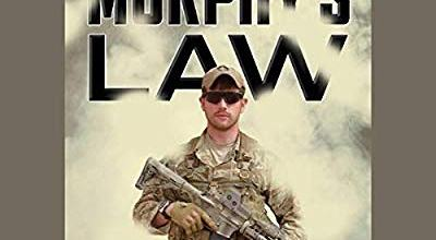 "Book Review – ""Murphy's Law"" And the Truth Will Set You Free"