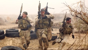 Learn to live and thrive like a Navy SEAL