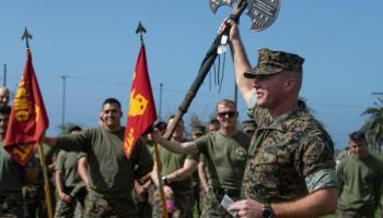 The Marine Corps just launched two non-spec ops train and advise units