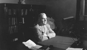 The WWI hero that pioneered US global intelligence