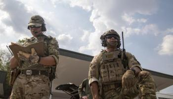 Special Operations Command wants to improve SOF forensics