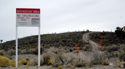 Planning to raid Area 51? Here's the gear you'll want to take with you