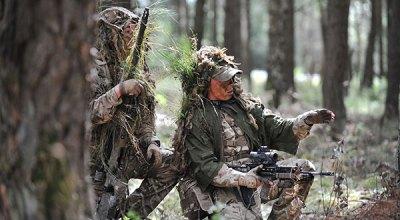 (U.S. Army photo by Visual Information Specialist Gertrud Zach)