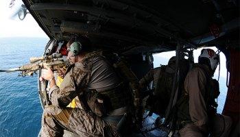 Navy Times reveals drug scandal that rocks SEAL Team 10