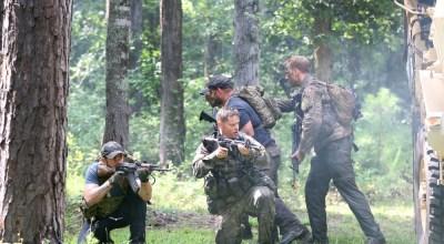 (U.S. Army photo by K. Kassens.)