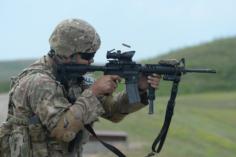 Goodbye Acog The Army Is Looking For New Power Scopes