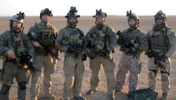 SEAL Team 6: Naval Special Warfare's elite