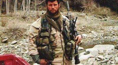 (Cover photo: my good bud Robert Horrigan, KIA in Iraq)