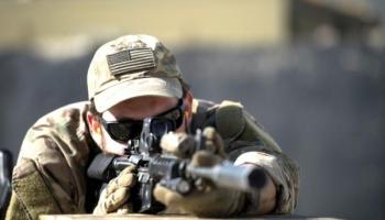 Army reveals new shooting standards