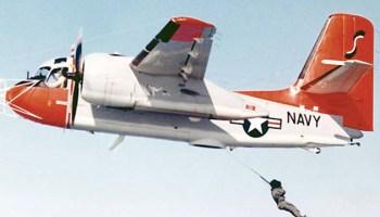The CIA's classified 'Skyhook' program