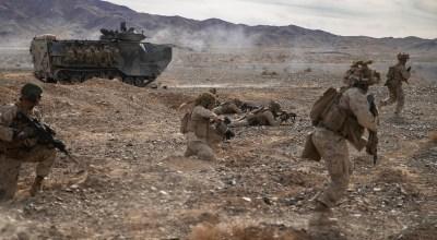 (U.S. Marine Corps photo by Cpl. Timothy J. Lutz)