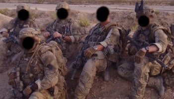 'Shoot the prisoners': Aussie SAS operators and Commandos in dire straits after war crimes investigation