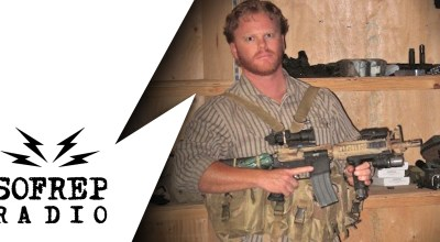 Episode 482: Shooting the sh!t with Eric Davis, Raising Men, and funny SEAL stories